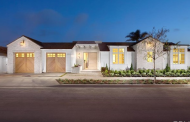$12.995 Million Newly Built Home In Corona Del Mar, CA