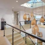 Atrium w/ Staircase