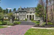$2.9 Million Stone & Stucco Home In Medford, NJ