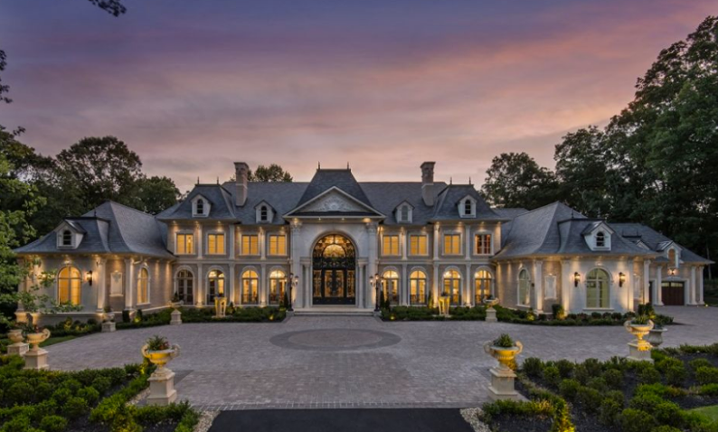 Missouri Homes Of The Rich The 1 Real Estate Blog