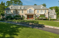$2.1 Million Colonial Home In Colts Neck, NJ