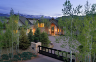 $11.5 Million Newly Built Contemporary Home In Aspen, CO