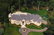 12,000 Square Foot Mansion In Holmdel, NJ