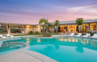 $5.995 Million Mid Century Inspired Home In Encino, CA