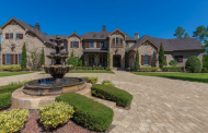 $2.9 Million Equestrian Estate In Jacksonville, FL