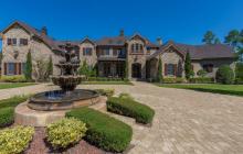 $2.9 Million Equestrian Estate In Jacksonville, FL