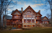 $3.79 Million Mansion In Nashotah, WI