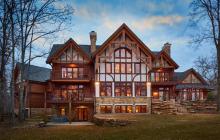 $3.79 Million Mansion In Nashotah, WI