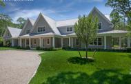 $9.995 Million Newly Built Home In East Hampton, NY