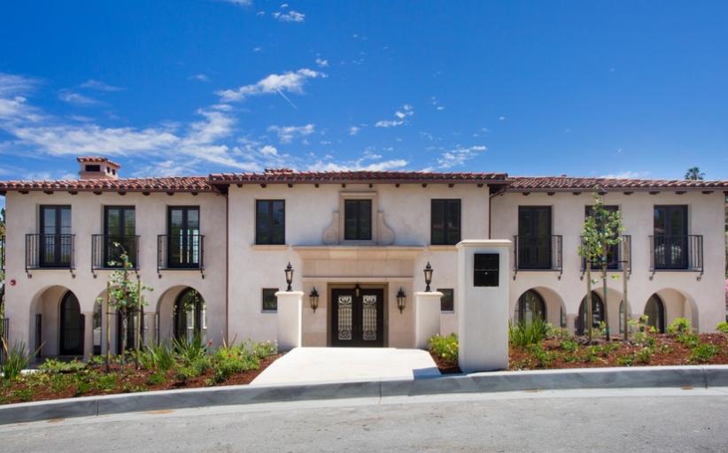 $4.995 Million Newly Built Mediterranean Home In Palos Verdes Estates, CA