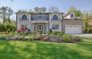 $3.6 Million Newly Built Brick & Stucco Home In Great Neck, NY