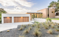 $3.65 Million Newly Built Contemporary Home In Austin, TX