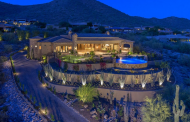 $3.995 Million Newly Built Home In Scottsdale, AZ