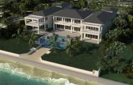 $32.9 Million Oceanfront Mansion Under Construction In Lantana, FL