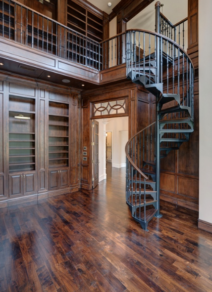 10 000 Square Foot Newly Built French Inspired Mansion In