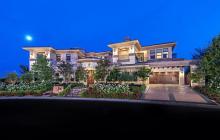 $10.895 Million Mansion In Las Vegas, NV