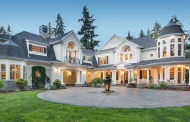 $4.8 Million Mansion In Bellevue, WA