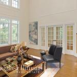 2-story Family Room