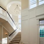 2-story Foyer w/ Staircsae