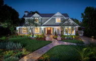 $5.188 Million Newly Built Home In Arcadia, CA