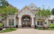 $4.5 Million Newly Built Golf Club Home In Bluffton, SC