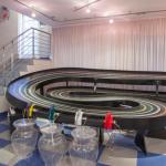 Mini Race Car Track