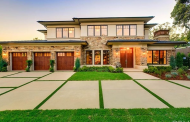 $4.698 Million Newly Built Contemporary Home In Arcadia, CA