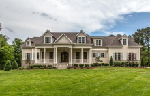 $2.195 Million Newly Built Traditional Home In Nashville, TN