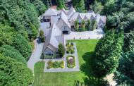 $5.3 Million Stone & Stucco Mansion In Redmond, WA