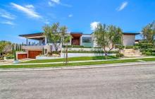 $8.9 Million Newly Built Contemporary Home In Corona Del Mar, CA