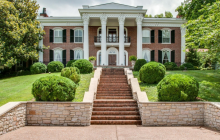$2.9 Million Brick Home In Nashville, TN