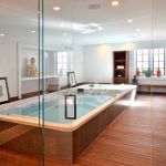 Indoor Resistance Pool