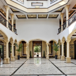 2-story Ballroom