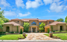 $3.95 Million Stucco Home In Coto De Caza, CA