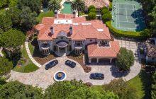 $29.995 Million Mansion In Beverly Hills, CA