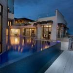 Exterior w/ Pool