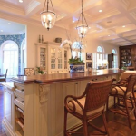 Gourmet Kitchen/Breakfast Room/Family Room