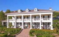 $8.2 Million Plantation Style Mansion In Coto De Caza, CA