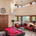 2-story Game Room