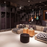 Home Theater/Music Room