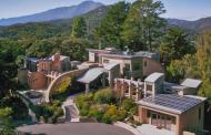 $29 Million Contemporary Estate In Corte Madera, CA