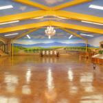 Entertainment Hall