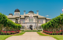 $10.9 Million Mansion In Fort Smith, AR