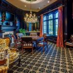 Gentleman's Room