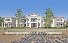 $46 Million 28,000 Square Foot Mega Mansion In Santa Monica, CA