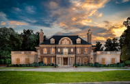 13,000 Square Foot Brick & Stone Mansion In Charlotte, NC