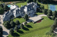 33,000 Square Foot French Inspired Mega Mansion In Saint Louis, MO