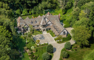 Northwood – An English Country Mansion In Greenwich, CT