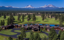 R&B Ranch – A $24 Million Estate In Sisters, OR