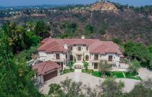 Villa Grande Bellezza – A $21.995 Million Newly Built Mansion In Beverly Hills, CA